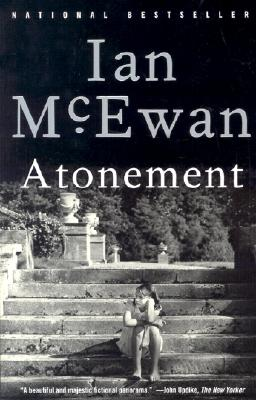 Atonement book
