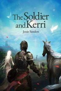Cover_The Soldier and Kerri_by Adam Ferrando
